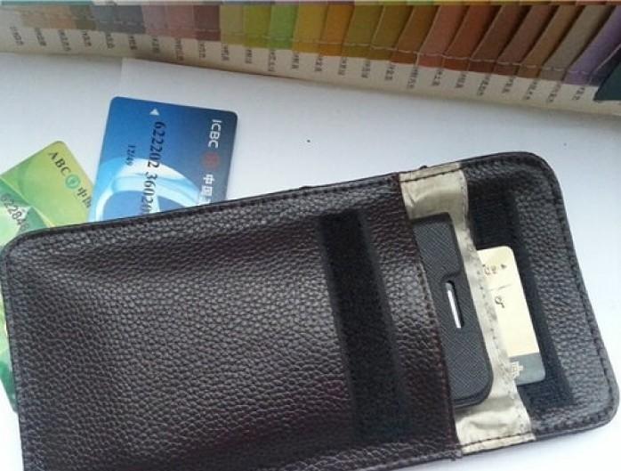 Снимка: Апаш отмъкна пари, мобилен телефон и лични документи във Врачанско