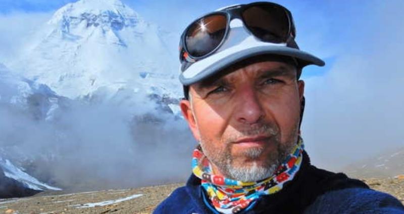Алпинистът Боян Петров е в неизвестност от няколко дни, съобщи