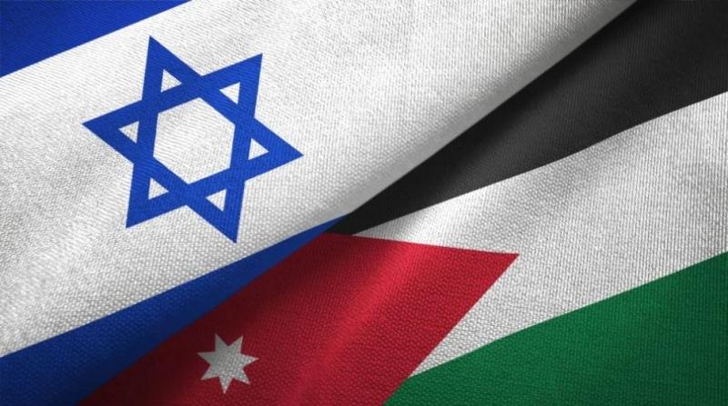 Парламентът на Йордания прие вчера проектозакон за забрана на вноса