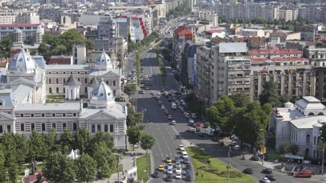 Румъния забрани на хората над 65 години да излизат от домовете си