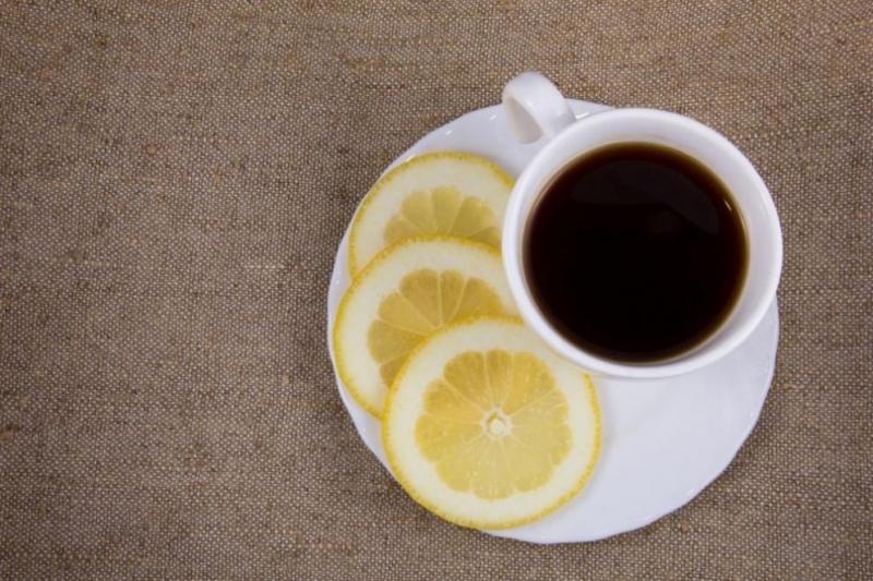 Защо лимоненото кафе е най-добрият начин да започнем сутринта си,