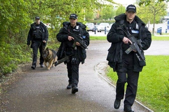 Арестуваха мъж за убийство на българин във Великобритания