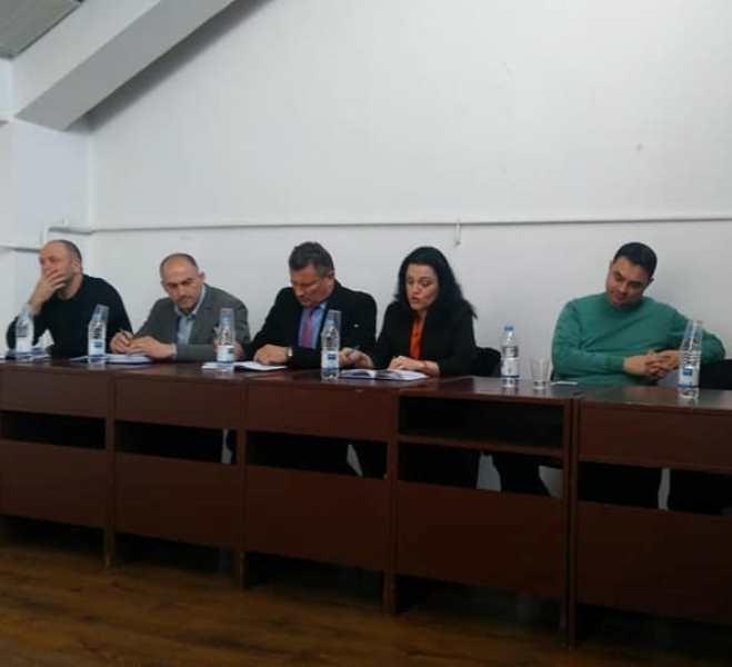 Вчера кметът на община Борован инж. Десислава Тодорова присъства на