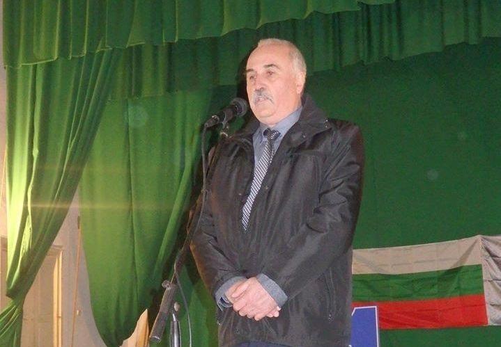 Кандидатът на ГЕРБ Любомир Младенов спечели изборите за кмет на