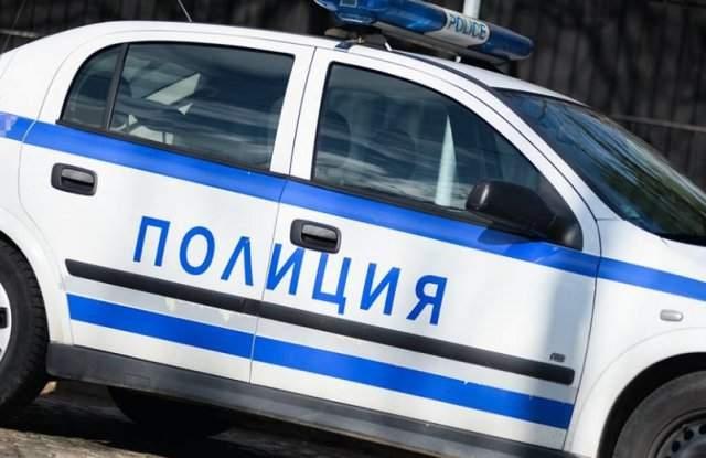 Двама видинчани - 32-годишен и 19-годишна, били задържани вчера в