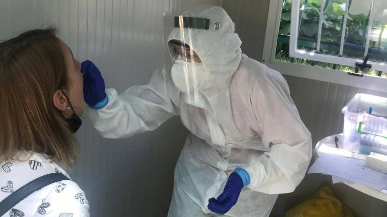 545 са новите регистрирани случаи с коронавирус в България на