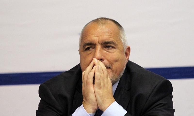 Третият кабинет на ГЕРБ, оглавяван от премиера Бойко Борисов, няма