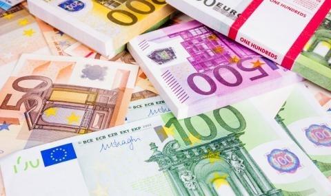 Приемаме еврото най - рано през 2023г.