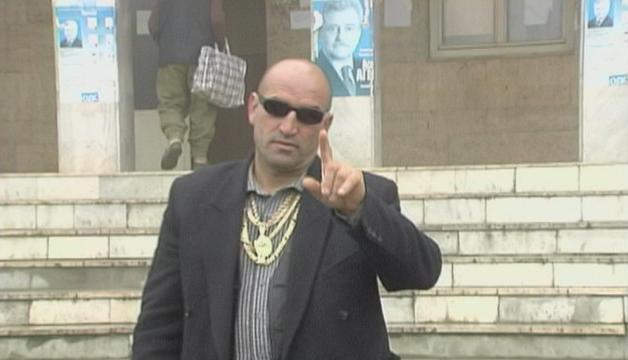 Ценко Чоков хвърли оставката си катообщински съветник от групата на