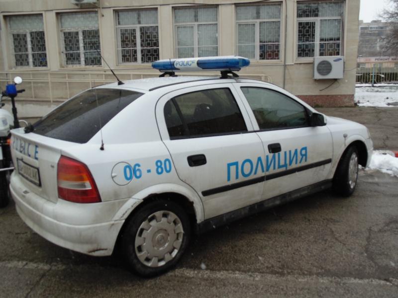 Пътна полиция във Враца е пресякла 476 нарушения за седмица,