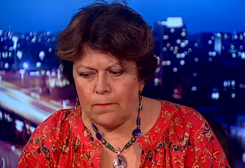 Татяна Дончева: Тези хора не могат да бъдат отместени от властта с разходки по Ларгото