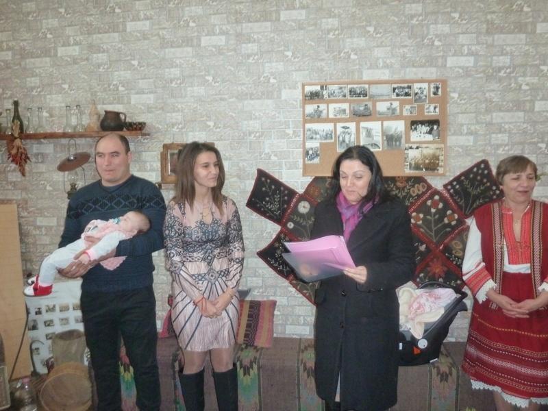 Днес в населените места в община Борован отпразнуваха Денят на