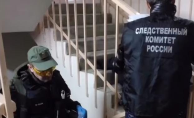 Мъж застреля петима младежи в село Елатма, в Рязанска област,