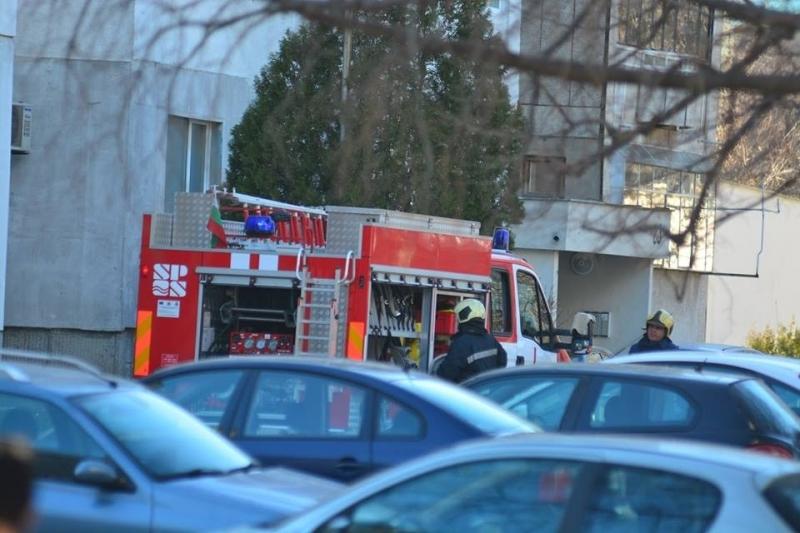 Жена от Монтана е пострадала тежко, след като по невнимание