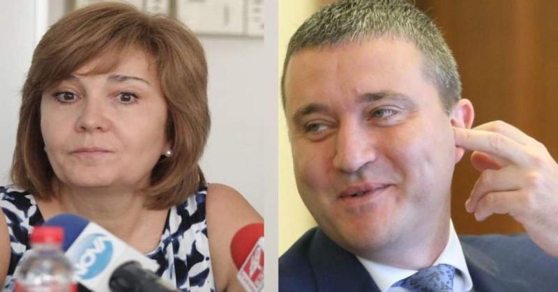 НАП-лийкс е най-големият скандал в България на 21 век! Оставката