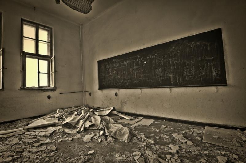 800 училища са закрити за 15 години заради демографската криза.