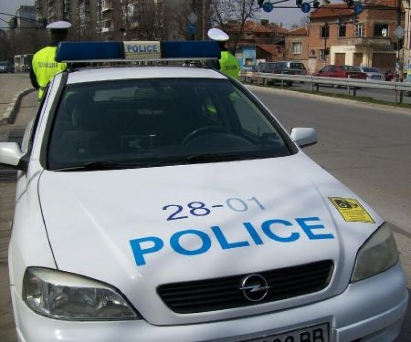 Проведени са 3 специализирани полицейски операции на територията на област Враца през последното денонощие