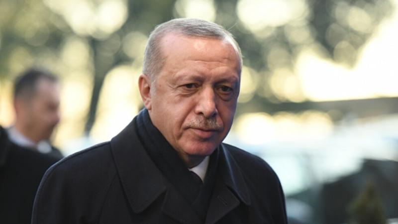 Ердоган нареди на бреговата охрана да спира мигрантите в Егейско море