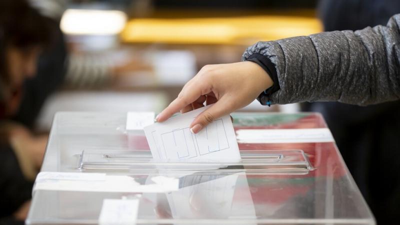 Към 20 часа правото си на вот в община Козлодуй