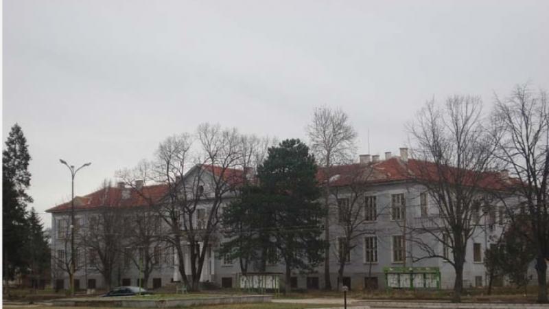 Ремонтират с европейски пари училището в Хайредин