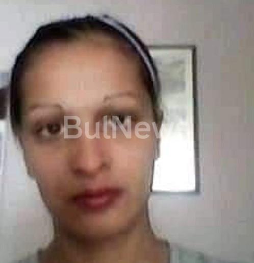 24-годишната АлександраБорисова Ангелова от ломското село Крива бара е била