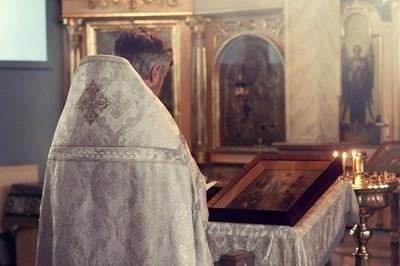 100 лв. глоба е наложена на 69-годишен мъж, обидил свещеник.