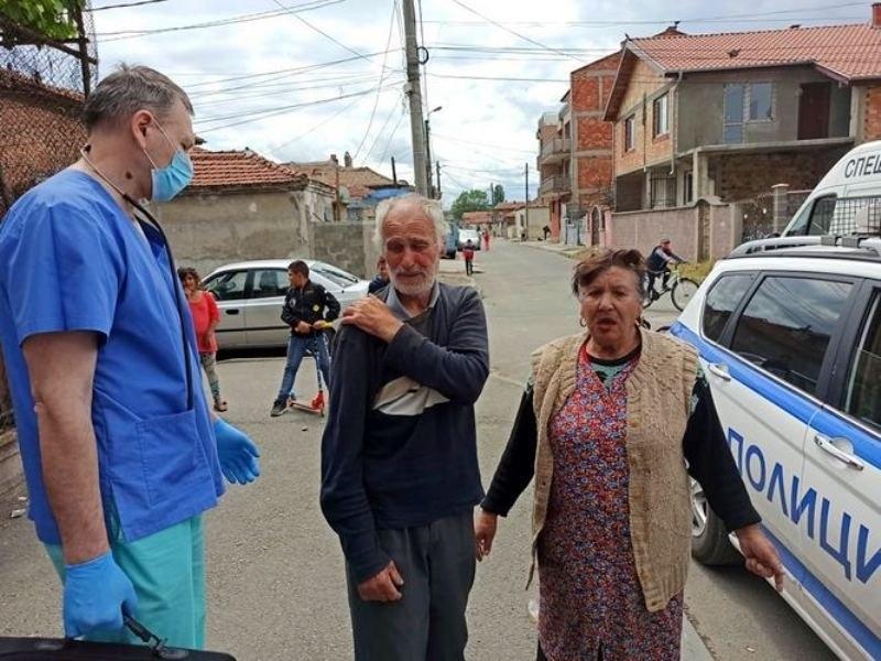 Ексзатворникът Стефан Петров Чолаков е издирван от полицията, след като