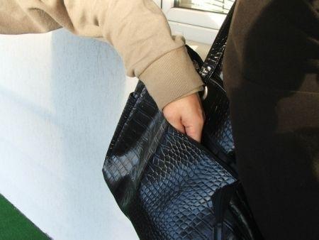 Снимка: Разкриха кражба на мобилен телефон във Врачанско