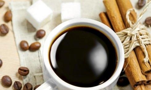 Включването на черно кафе в хранителния режим може да подпомогне