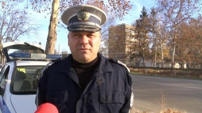 Близо до Бузовград е намерен прострелян в автомобила му началникът