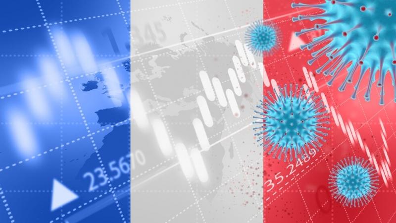 Поради нарастващата вълна от коронавирус във Франция, властите подготвят варианти