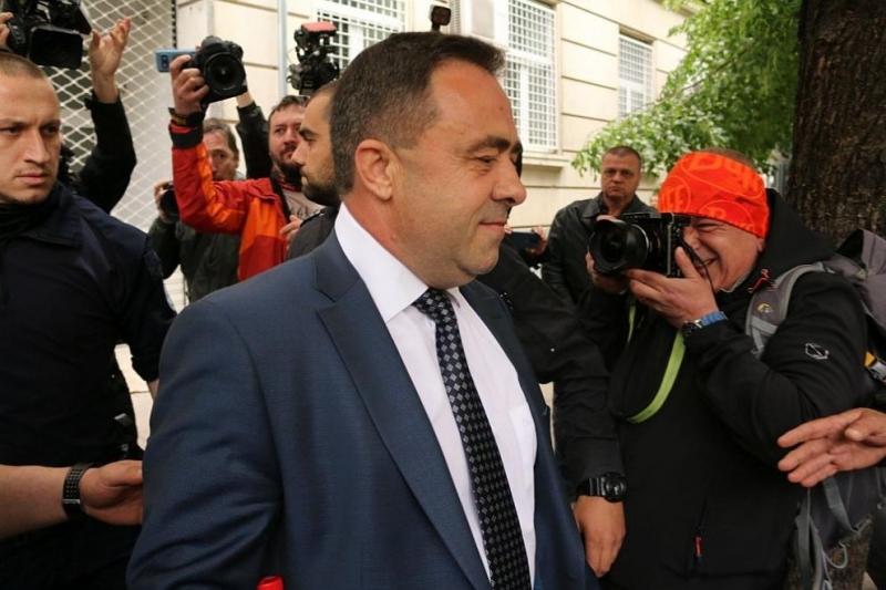 Спецсъдът остави в ареста зам.-министърът на околната среда и водите