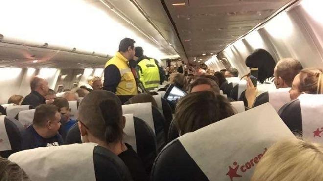 Американските летищни власти конфискуваха гранатомет от багажа на пътник в