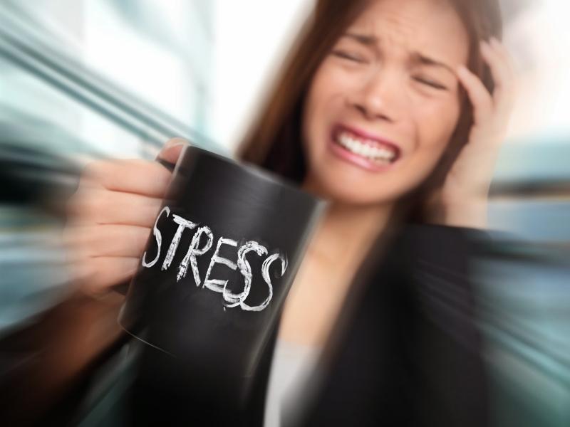 Главоболие, сърдечни проблеми, безсъние, намалено желание за секс... Една от