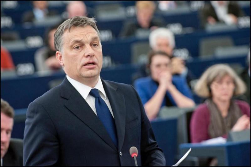 Ако следите новините в Унгария тази седмица, лесно бихте могли