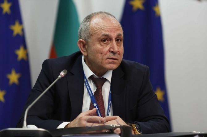 Премиерът Бойко Борисов проведе среща с изпълнителния директор на АЕЦ