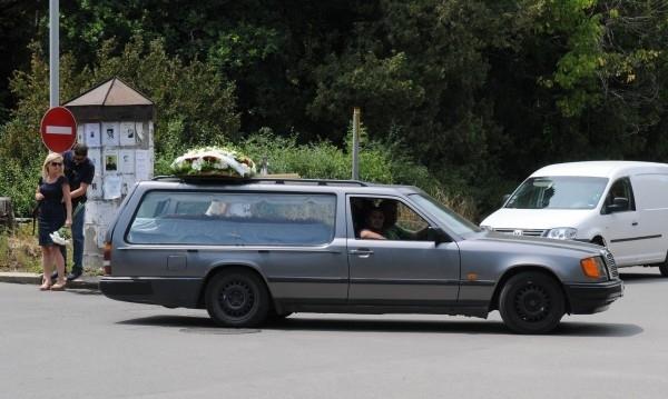 65-годишна жена от Сапарева баня е починала след като е