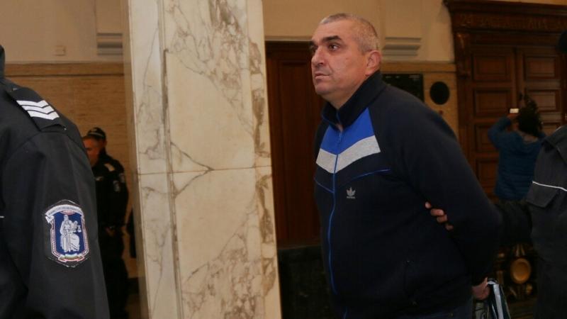 Софийският градски съд отложи за 17 октомври делото по жалба