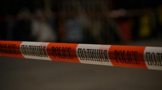 Тежко криминално престъпление е било извършено днес в белослатинското село