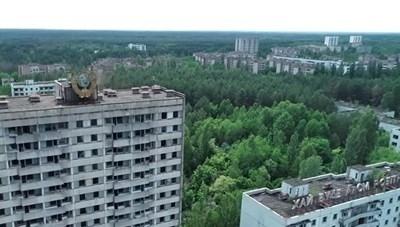 Забранената зона в Чернобил става официален туристически обект