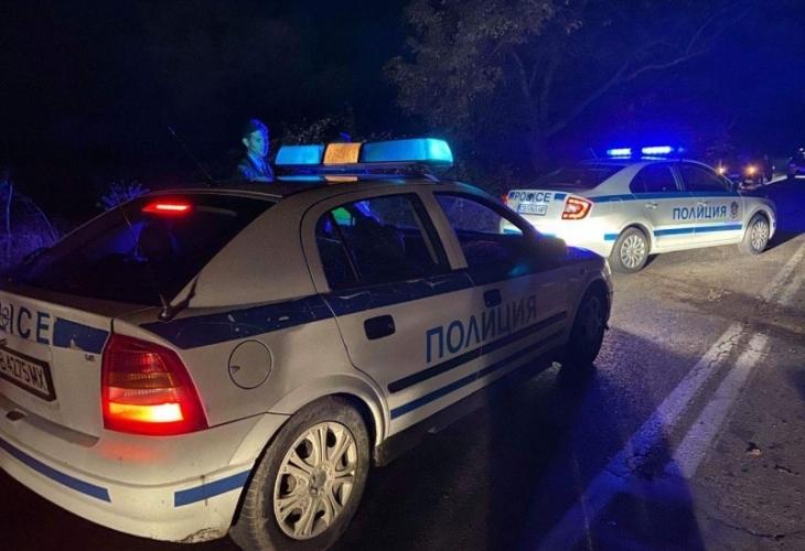 Млад мъж от Врачанско е катастрофирал във Вършец, докато е