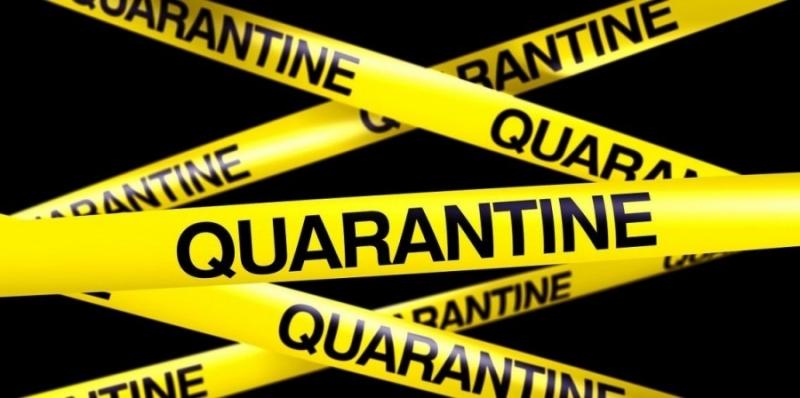 Двама от Монтанско са нарушили наложената им карантина срещу разпространението