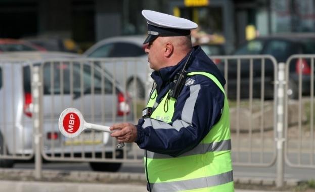 """През летните месеци предстои акция на """"Пътна Полиция"""" срещу транзитно"""