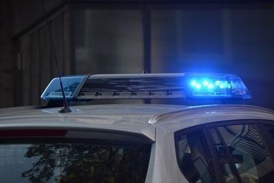 Пиян без книжка прегази крака на полицай в Пловдив