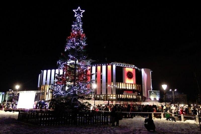 Столичният кмет Йорданка Фандъкова ще запали светлините на голямото Коледно
