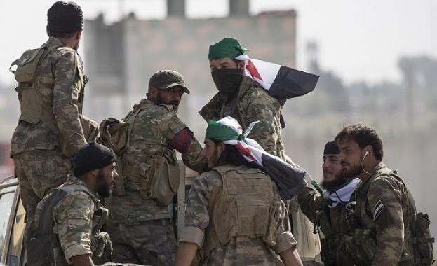 """""""САЩ не успяха да спрат турската операция в Сирия. Само"""