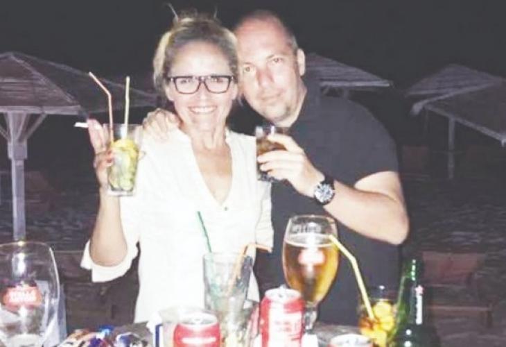 """Скандалната бивша кметица на ж.к. """"Младост"""" Десислава Иванчева е претърпяла"""