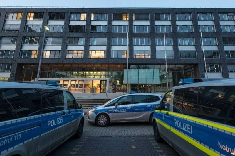 Синът на бившия германски президент Рихард фон Вайцзекер беше убит