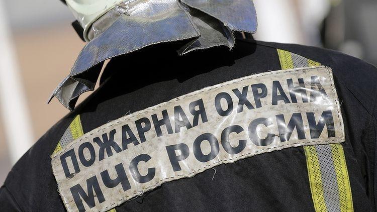 Снимка: Деца загинаха след пожар в Русия