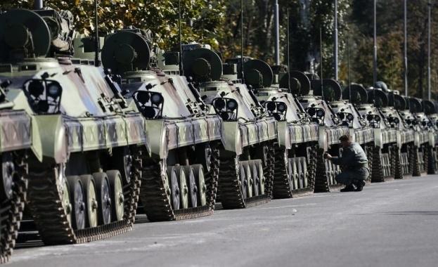 Сърбия подготвя грандиозен военен парад по повод стогодишнината от победата